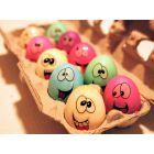 Įdomybės apie kiaušinius