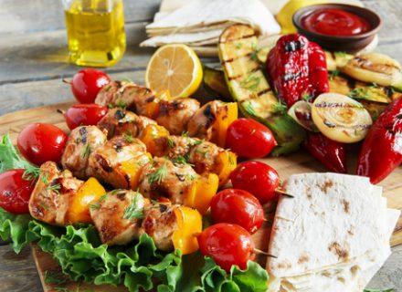 Nori būti protingesnis – atsisakyk greito maisto
