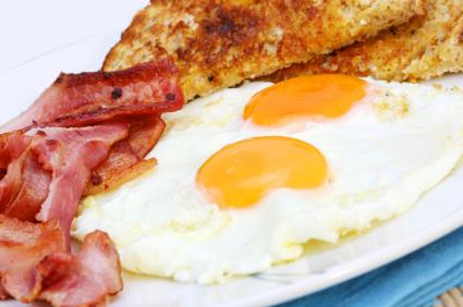 Didžiausia pusryčių klaida, kurią greičiausiai darote
