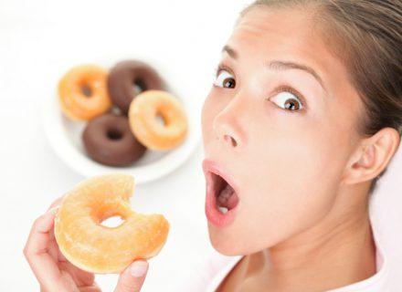 SOS. Kaip padėti sergančiam šia baisia persivalgymo manija?