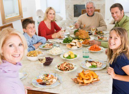 Britiškos virtuvės ypatumai – peilis lietuvio skrandžiui?