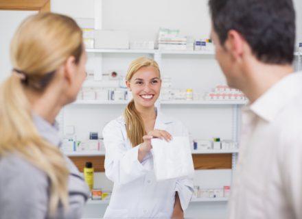 Kurį nereceptinį vaistą nuo peršalimo pasiūlyti?