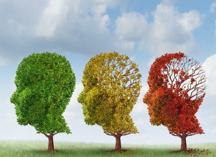 Ar galime užkirsti kelią demencijai?