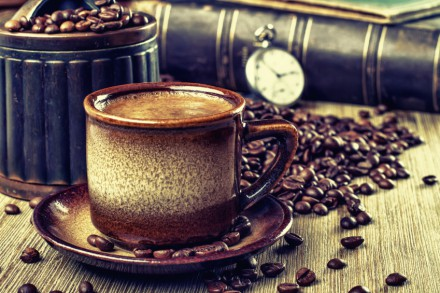Jaunų žmonių arterinė hipertenzija: netgi kava gali kenkti