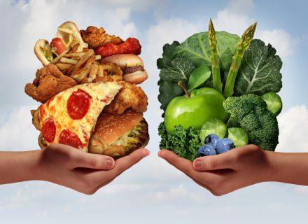 Ribodami kalorijas gyvensime ilgiau?