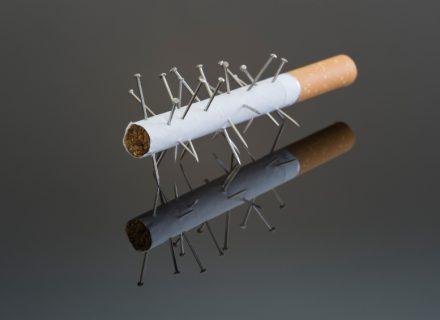 Tarptautinė nerūkymo diena