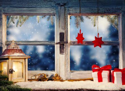 Kaip Kūčios ir Kalėdos buvo švenčiamos senolių?