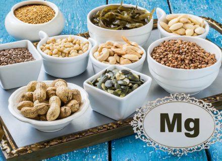 Magnis ir kalis – gyvybiškai svarbūs mikroelementai koreguojant širdies ir kraujagyslių pažaidos veiksnius