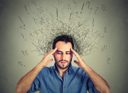 7 galvos skausmo rūšys: kuo skiriasi ir apie ką praneša