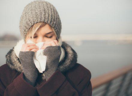 Simptominis nosies užgulimo gydymas