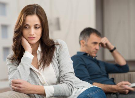 Kodėl seksas neteikia pasitenkinimo?