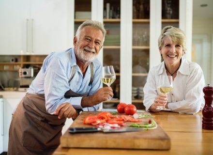 Ką valgyti, kad jūsų prostata būtų sveika?