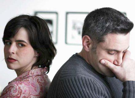 Streso išvargintų porų rykštė – trumpas meilės aktas