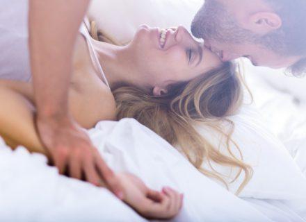 Ankstyva ejakuliacija: kai praktika pasitvirtina teoriškai