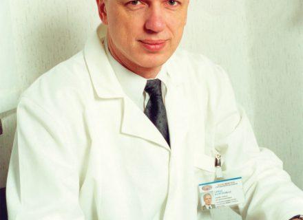 Prof. Limas Kupčinskas: gydant hepatitą C įvyko esminis perversmas