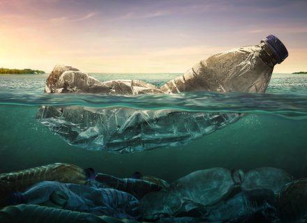 Kaip sumažinti išmetamo plastiko kiekį?