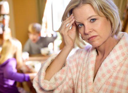 Ar jūsų šeimoje per daug streso?