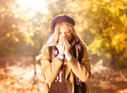 Kaip išvengti dažniausių rudens alergijų?