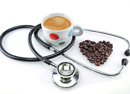 Kofeino poveikis pacientams, sergantiems epilepsija