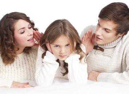 Skyrybos ir jų poveikis vaiko raidai bei sveikatai