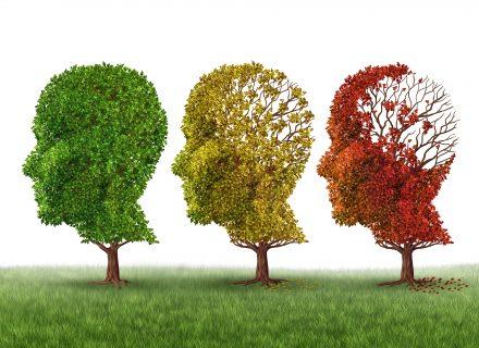Viltį apie demencijos gydymą suteikiantys tyrimai 2019 metais įgavo pagreitį