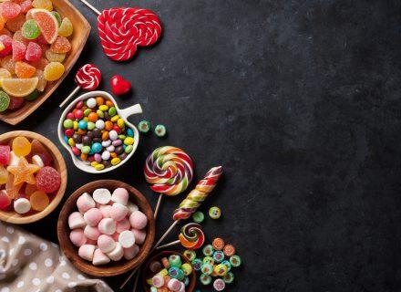 Kaip įveikti priklausomybę saldumynams?