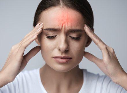 Lėtinė migrena: epidemiologija, ligos padariniai, diagnostika ir gydymo galimybės