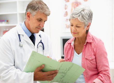 Vyresnių žmonių lėtinio skausmo gydymas