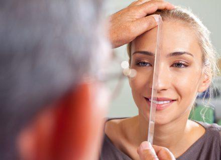 Mitai apie nosies korekciją