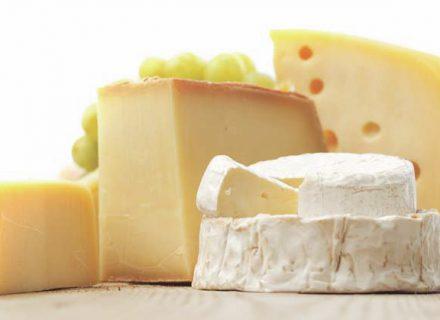 Sūris brandintas, pelėsinis, šviežias…