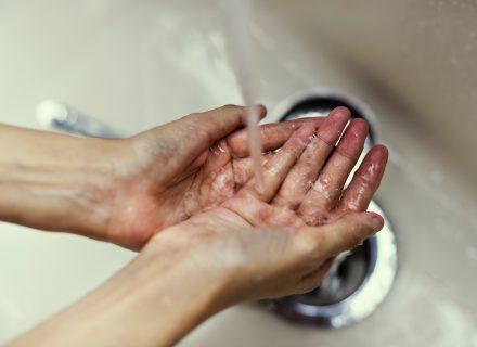 Ko bijo peršalimo ligas galintys sukelti virusai?