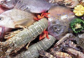 Žuvis, jūros gėrybės ir jų nauda sveikatai
