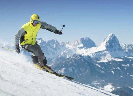 Atsargiai!Žiemos sportas – slidus reikalas!