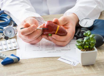Kepenų fibrozės laipsnio vertinimas elastografu: Amerikos gastroenterologų asociacijos rekomendacijos