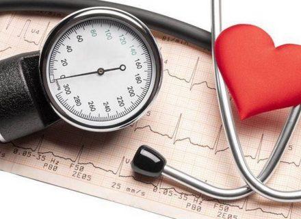 Kas vyksta organizme, kai sergama arterine hipertenzija