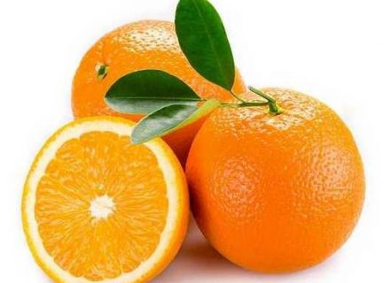 Kai liūdna – suvalgyk apelsiną
