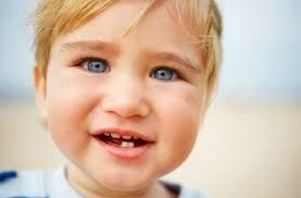 3 klausimai apie pieninius dantis