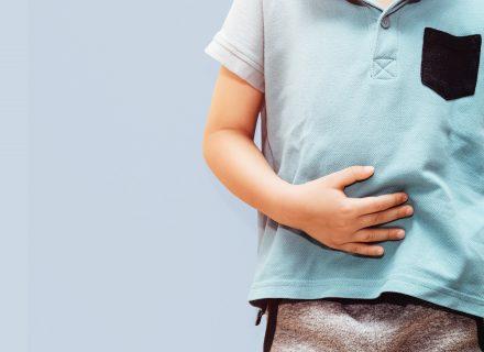 Vaikų viduriavimas: priežastys, klinika, diagnostika ir prevencija