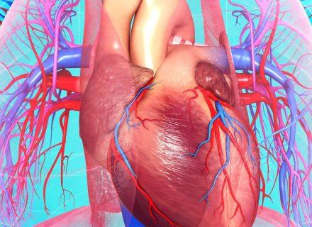 6 krūtinės anginos požymiai