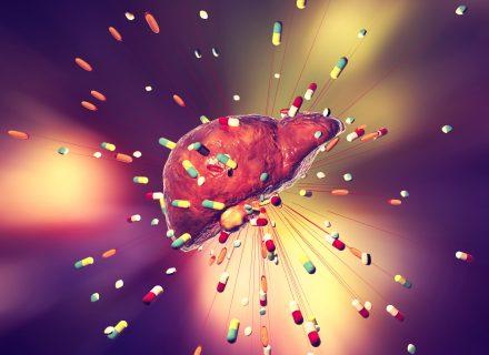 Naujausių medikamentų sukelto kepenų pažeidimo praktikos gairių apžvalga