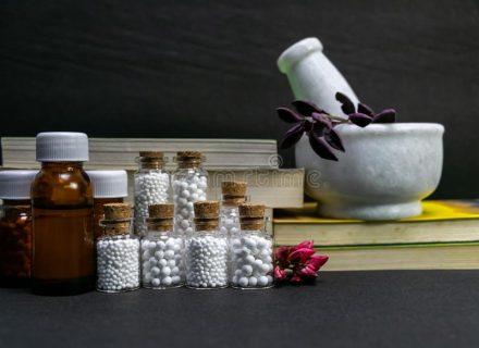 Homeopatija – kada ji atsirado ir kuo ji paremta?