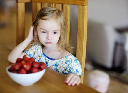 Klinikinės alergijos maistui raiška vaikams: apžvalga ir diagnostika