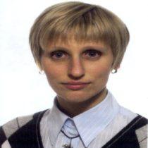Liucija Vaitkevičiūtė